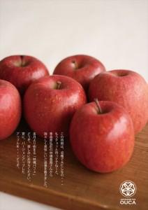 2014.11.19櫻花「青森弘前林檎」