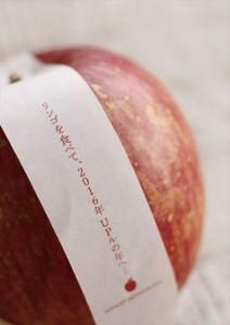 2015.12.14私達から「林檎の贈り物(Upル)」02