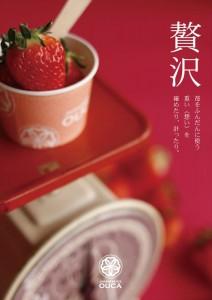 2015.2.27櫻花の苺企画準備2