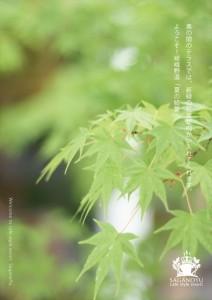 2015.6.19嵯峨野湯の夏メニュー03