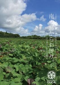 2015.8.19種子島「安納芋畑」03
