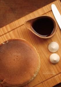 2016.10.23嵐山のカフェ「嵯峨野湯のパンケーキ」03