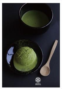2016.5.19ジャパニーズアイス櫻花の「抹茶対抹茶アイス」