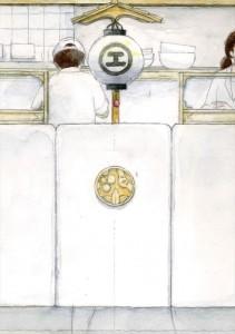 2016.6.26エベスバーガー店舗デザインとディテールとトーン(BEBSU-BURGER)01
