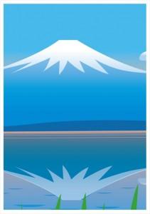 2016.8.16ジャパベンお弁当屋さんの「夏の富士山」(汐留&大手町)05