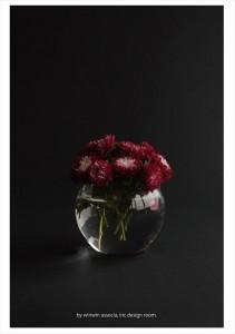 2016.8.29ウィンウィンアソシエ(お花の盛り付け研修)デザイン室15