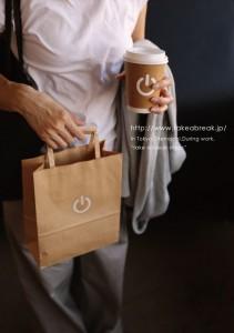 2017.10.3ミコボ東京大手町の朝!「カフェ大手町、美味しい朝の提案」10