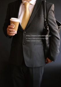 2017.10.3ミコボ東京大手町の朝!「カフェ大手町美味しい朝の提案」06