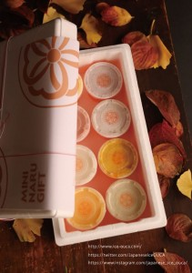 2017.11.24櫻花の秋味(芋栗南瓜ラテにパフェにシェーキにギフト)08