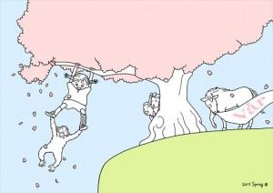 2017.3.12神戸御影ミコボ「一気に春」03