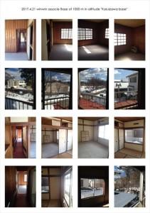 2017.4.21ウィンウィンアソシエの標高1000mの拠点「軽井沢ベース」03