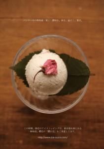 2018.3.14嵐山カフェ嵯峨野湯「桜の季節」05